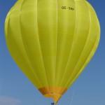 S-130 Gelbe Kugel OE-SHP