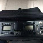 Flugfunk und Transponder Mode S NUR 4 KG